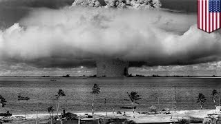 Goldsboro nuclear weapon accident: two nuclear bombs nearly exploded