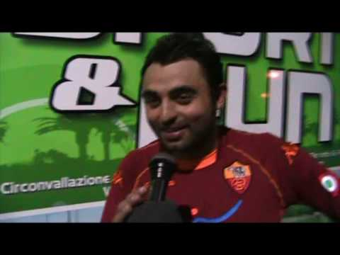 Eurogol Di Cordasco in Atalanta – Roma