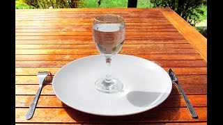 Calorie restriction, eating less & fasting