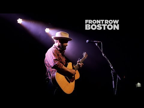 Drew Holcomb & The Neighbors – Wild World | Front Row Boston