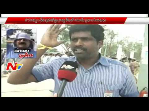 Face to Face with Eye Witness of Gangster Naeem Encounter | NTV