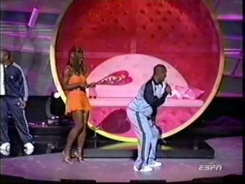 2004 Espy Awards - テニス Ball (Remix)
