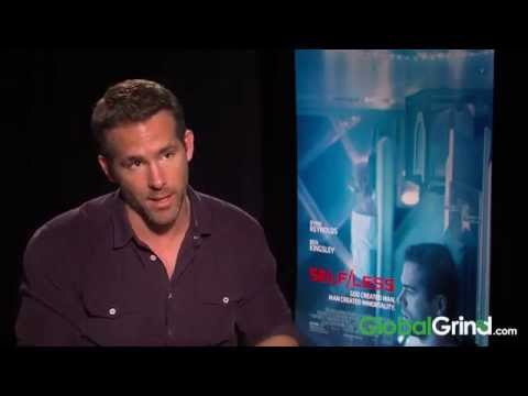 Ryan Reynolds Wants Blake Lively To Take Over His Body