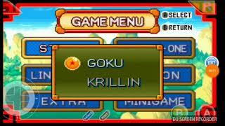Dragon Ball Advance (todos los monos)juego