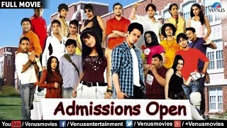 Admission Open