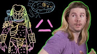 The Predator Explained