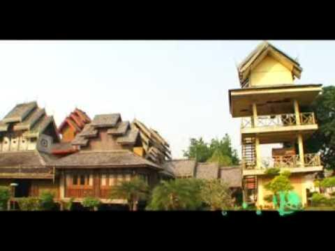 ไหว้พระวัดไทยใหญ่ อ เชียงคำ จ.พะเยา Music Videos