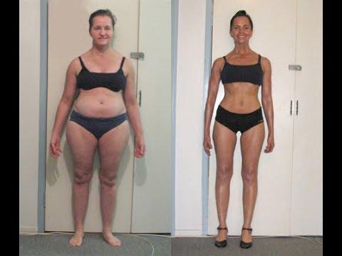 Как похудеть за неделю на 10 киллограм holecistit