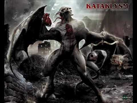 Kataklysm - It turns to rust