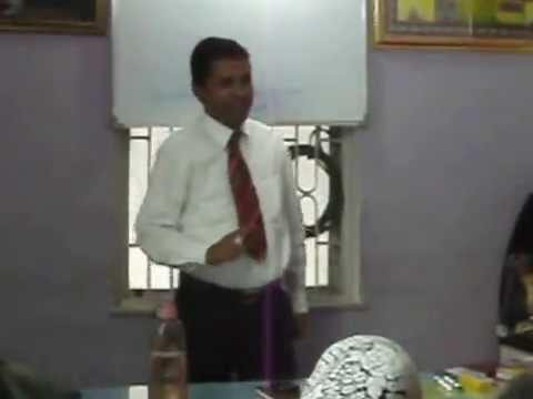 Ezee Global Trading & Services. Business Training by Hemant Parab 01.