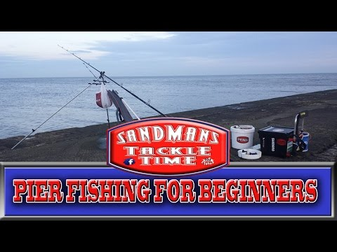 Download sandmans tackle time zziplex trc video mp3 mp4 for Pier fishing rigs beginners