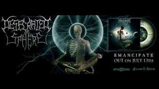 DESECRATED SPHERE - Departure from Flesh (audio)