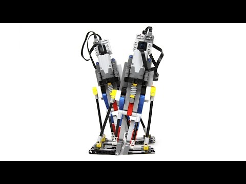 Лего Робот Гуманоид