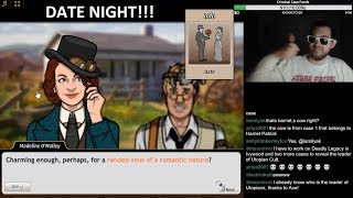 Criminal Case Mysteries of the Past - Case #27 - Once Upon a Time in the East (3/6)