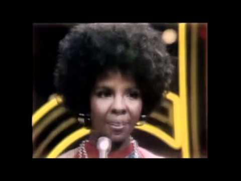 Gladys Knight - Neither One Of Us