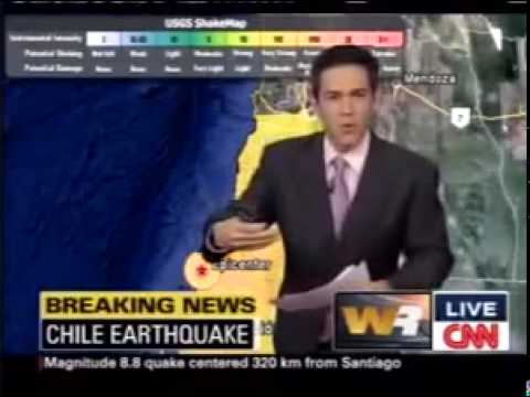 Chile Earthquake  8.8 Magnitude  and Tsunami hit 2010 CNN Breaking News is 2012 Doomsday Real_.mp4