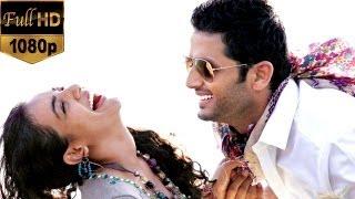 Ishq Movie    Edho Edho Video Song    Nitin & Nithya Menon