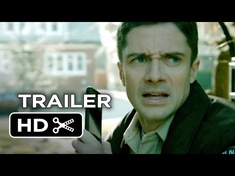 The Calling Trailer 1 (2014) - Susan Sarandon, Topher Grace Thriller Hd video