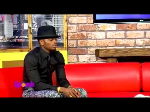Diamond Platnumz On The Sporah Show video