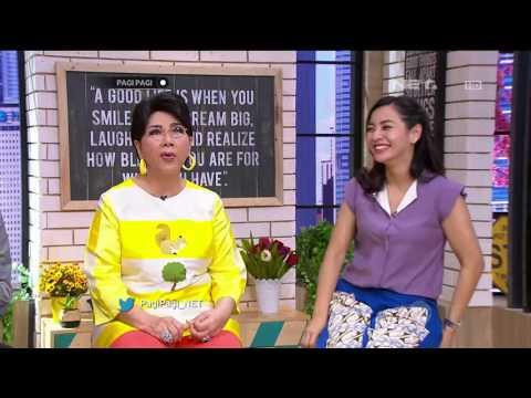 Pagi Pagi 17 Desember 2015 - Kilas Balik Karya Titiek Puspa