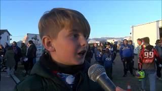 Campionato Italiano Endurance Quad&Campionato SideySide FMI: Bottanuco 2017