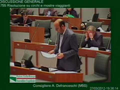 NO agli animali maltrattati nei circhi: vittoria MoVimento 5 Stelle!