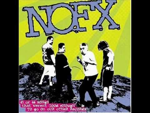 Nofx - Bath Of Least Resistence