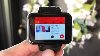 This isn't Your Average Smartwatch...