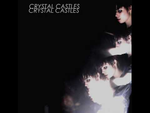 Crystal Castles vs The Little Ones - Lovers Who Uncover