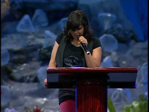 Relationships 101 (God's way) Pt. 1 - Pastor Melina Hechavarria