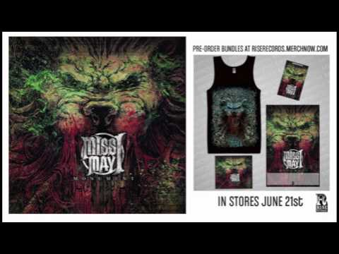 Miss May I - My Hardship