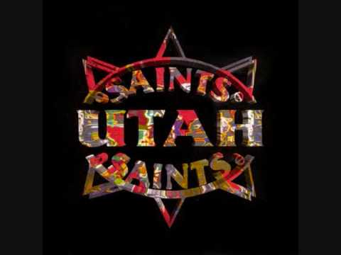Utah Saints -  My Mind Must Be Free