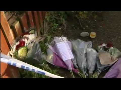 Nottingham: Police failed Casey Brittle - Domestic violence