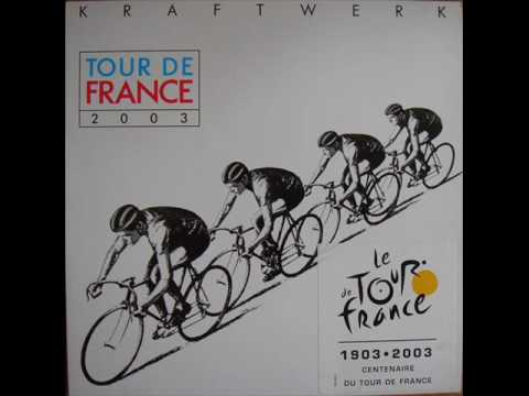 Kraftwerk - Tour De France 03 (Long Distance Version 2)