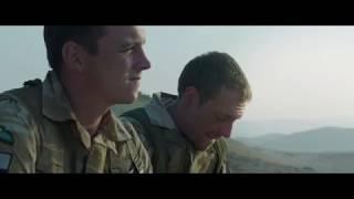 Phim hành động chiến tranh | Đập Nước Kajaki (Full HD) - Thuyết Minh