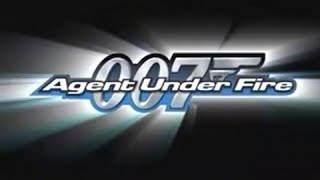 Agent Under Fire - 007 Game - Trailer [007: the Games]