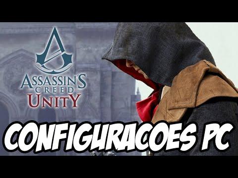 Assassin's Creed Unity pra PC tem configurações mínimas ALTAS, VAI FICAR CARO