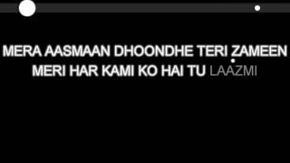 Ae Dil Hai Mushkil Title Karaoke Song