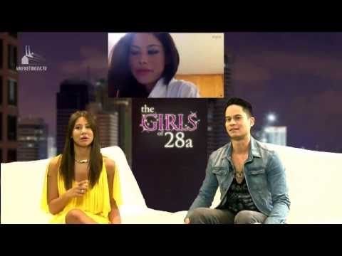 The Girls of 28A - The GIRL CODE chicks before dicks ft. fashion photographer Sean Armenta