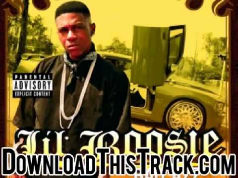 Lil Boosie: My Struggle
