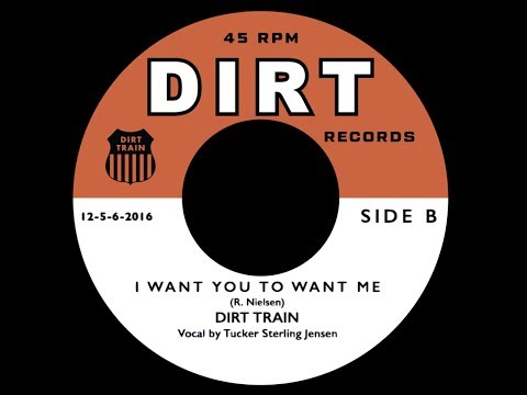 Train - I Want You To Want Me