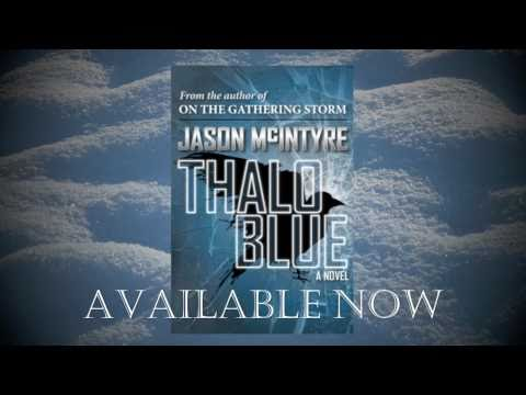THALO BLUE: A Novel