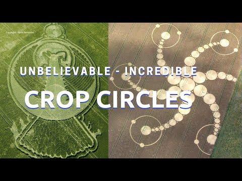Crop Circles 2009 - 2010