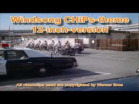 Chips Themesong 12-version By Windsong Records-full Hd video
