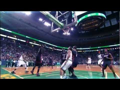 Rajon Rondo - I Will Be Back (The Return 2014) HD