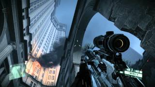 Graficos Del Crysis 2 VS Crysis 3  Winner Cryis 2
