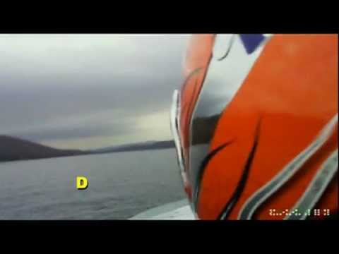 RYA Powerboat Racing Promo