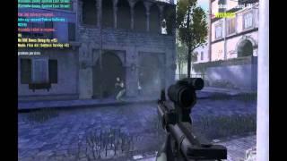 Americas Army 3 - Gameplay comentado