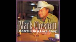 Watch Mark Chesnutt My Dreams video