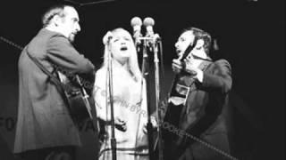 Watch Peter, Paul & Mary Hurry Sundown video